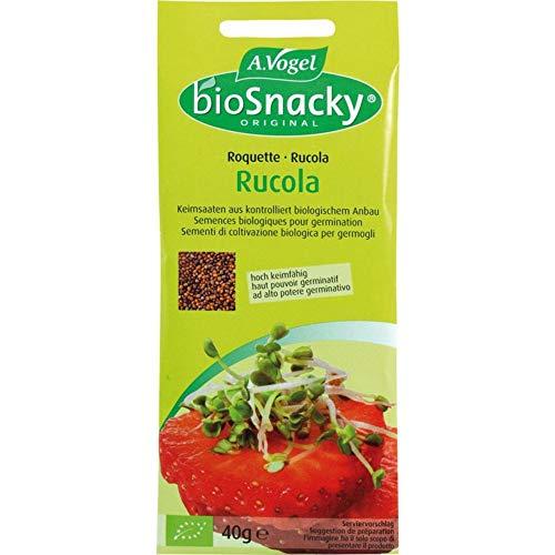 A.Vogel Bio bioSnacky Rucola (1 x 40 gr)