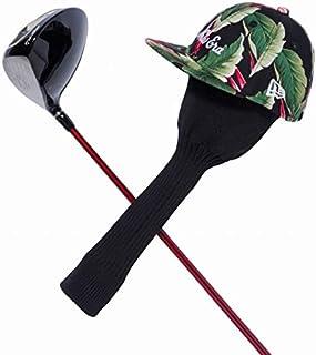 NEW ERA(ニューエラ) ニューエラ ゴルフ ヘッドカバー ボタニカル ミニNew Eraオールドロゴ(11901943)GOLF HEAD COVER ゴルフ用品 ゴルフ NEWERA Golf 【C1】