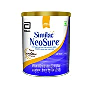 Similac Isomil Contains: Soy based, milk free, lactose free spray dried infant formula Essential fatty acids, Vitamins and Minerals (such as Calcium and Iron) that are known to support healthy growth of the baby Meets the special nutritional needs of...