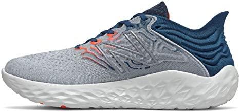 New Balance Men's Fresh Foam Beacon V3 Running Shoe, Light Cyclone/Rogue Wave, 9