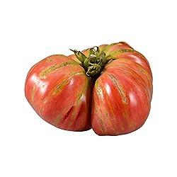 Organic Heirloom Tomato
