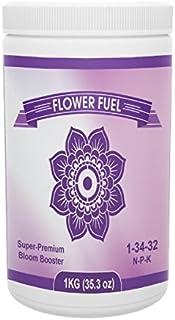 Flower Fuel 1-34-32, 1000g – The Best Flower Additive for Bigger, Heavier Harvests (1000g)