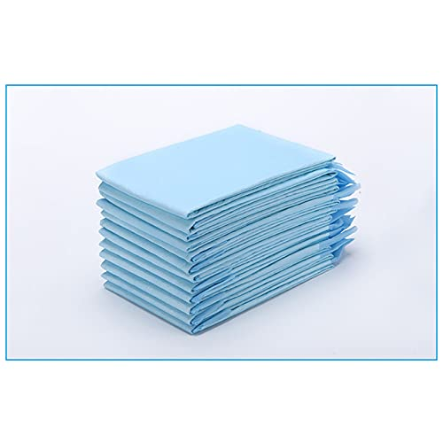 MEILILI Useful50 Piezas de pañales para Adultos con Cambiador, pañales para Personas Mayores
