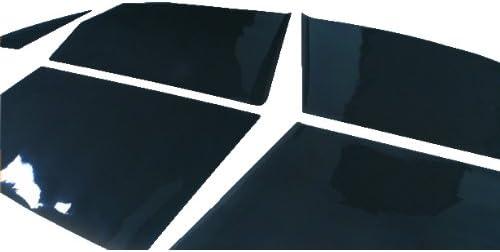 TRUE LINE Automotive Precut Window Tint D for 4 Rare Kit Sale price Toyota Prius