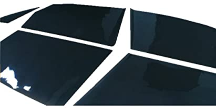Sponsored Ad - TRUE LINE Automotive Precut Window Tint Kit for Pontiac Sunfire 2 Door Coupe 1995 1996 1997 1998 1999 2000 ...