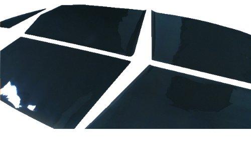 TRUE LINE Automotive Precut Window Tint Kit for Ford Explorer Sport Trac 2001...