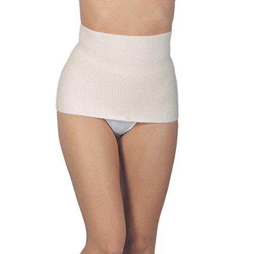 Rückenwärmer tri-elastisch Gr.XXL Haut [Badartikel]