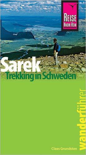 Reise Know-How Wanderführer Sarek - Trekking in Schweden
