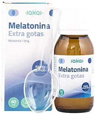 Melatonina natural para bebe