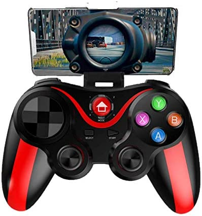 TEC Mobile Controller for The Most Games Mobile Gamepad Wireless Game Controller Joystick for product image