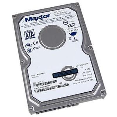 Maxtor 7L320S0 - Disco Duro Interno de 320 GB (7200 RPM, 3.5' SATA)