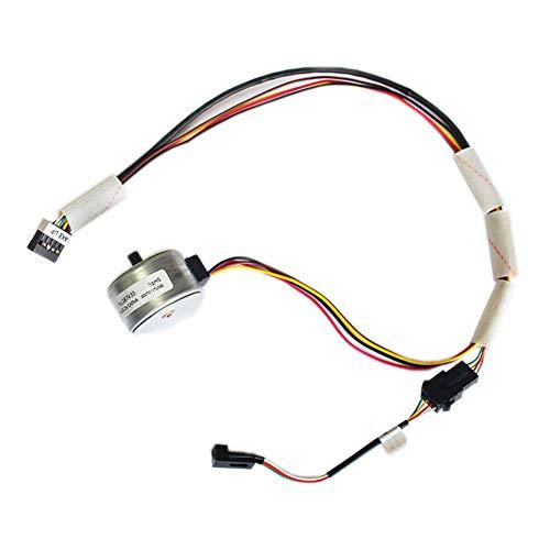 Papieraufnahmemotor mit Sensor für Mettler Toledo3600 3610 3650 3950 Elektronische Waage