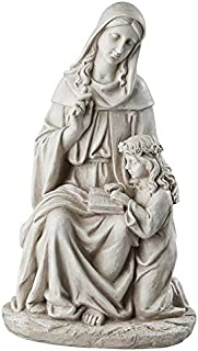Design Toscano Madonna's Garden Blessings Statue