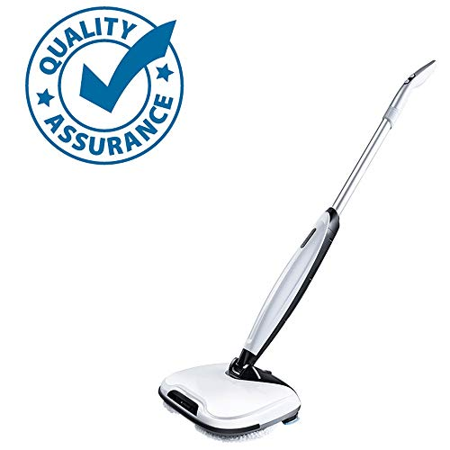 Buy Discount JNWEIYU Steam Mop,Wet and Dry Mop, Multi-Functional Intelligent Cleaning Mop,for Mop Cl...