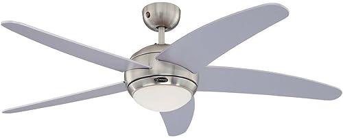 Mejor valorados en Ventiladores de techo & Opiniones útiles de ...