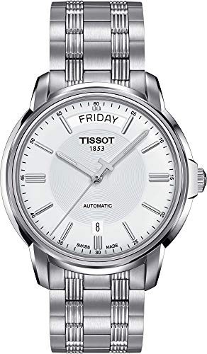 Tissot T-Classic Automatic Day Date