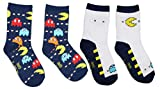 Pac-Man Kids Socken 2er Pack  EU 27 30