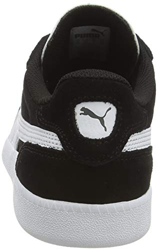 Puma Icra Trainer SD Unisex-Erwachsene Sneakers - 3