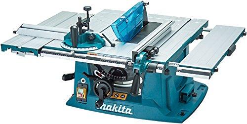 Makita MLT100 - Sierra de mesa 260mm 1.500W