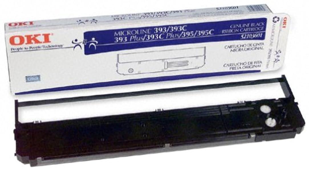 Oki 52103601 Ribbon Cartridge