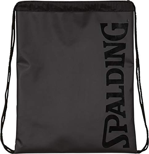 Spalding Premium Bag ; 300454401_45 x 37 ; black