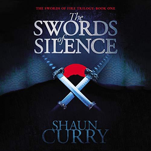 Couverture de The Swords of Silence