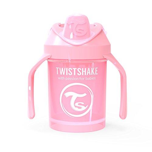 Twistshake 78267 - Vaso con boquilla