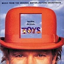 Best toys movie soundtrack Reviews