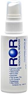 ROR Optical Lens Cleaner Spray Bottle Vv-2 (2 Oz - Pack Of 2)