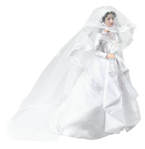Barbie 2000 Elizabeth Taylor in Father of the Bride