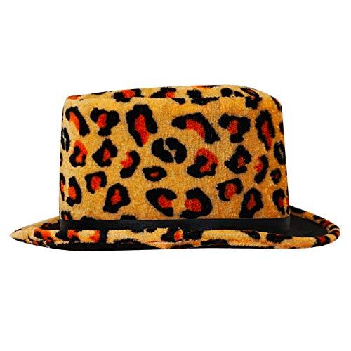 SLA Chapeau Melon - Collection léopard