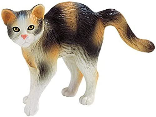 Bullyland Cats  Calico by Bullyland