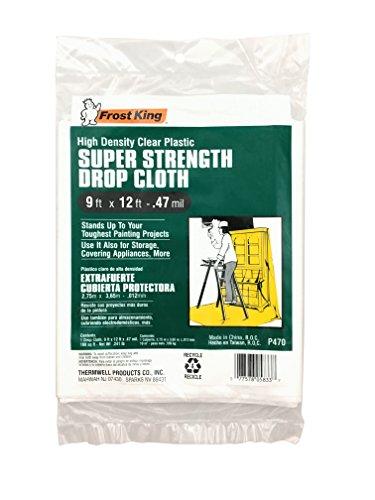 Super Strength High Density Drop Cloth