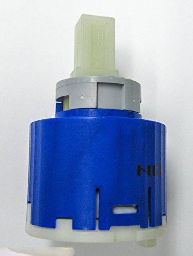 Blanco Kartusche 40mm Ø ND (Niederdruck) 0040