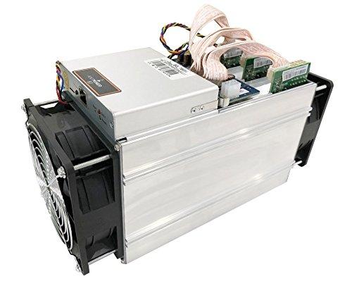 Bitmain AntMiner Bitcoin B3780H/S Bitcoin ASIC Miner + PSU (BTM)
