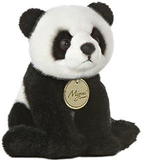 "Aurora World Miyoni Panda Bear Plush, 8"" by Aurora World"