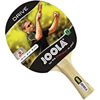 Talla /Única Unisex Adulto JOOLA Rosskopf Smash Pala de Tenis de Mesa