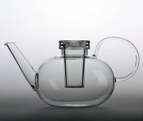 Jenaer Glas Teekanne Edition WAGENFELD - 1,5 l