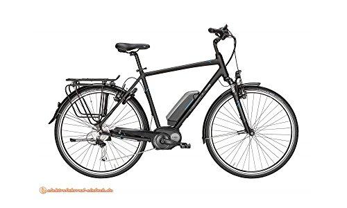 HERCULES Robert 8 Alivio E Bike E-Bike Pedelec elektrische fiets 28 inch heren 48 cm frame 400 Wh accu model 2016