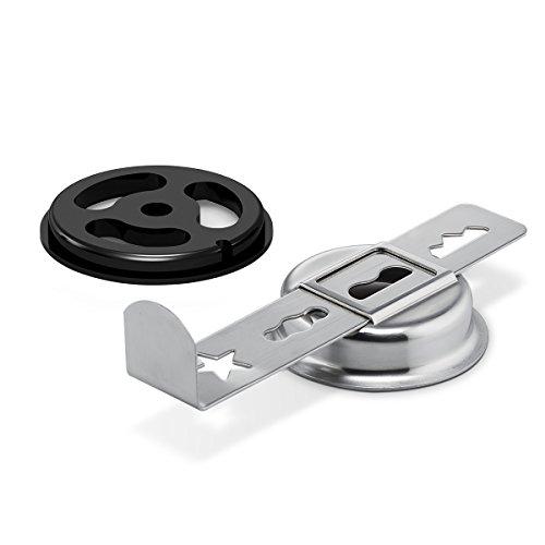 Bosch muz9sv1 pour sablés en acier inoxydable pour hachoir à viande Robot de cuisine mum9
