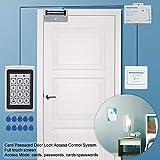 Zoom IMG-1 door access control system scheda