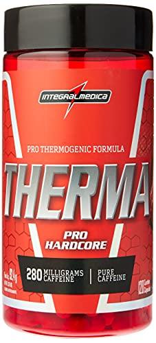 Therma Prohardcore 120 Caps, Integralmedica, 120 Caps