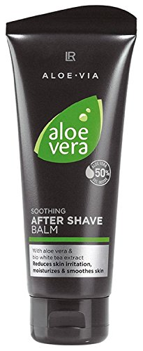 1a LR Aloe Vera After Shave Balsam 100 ml