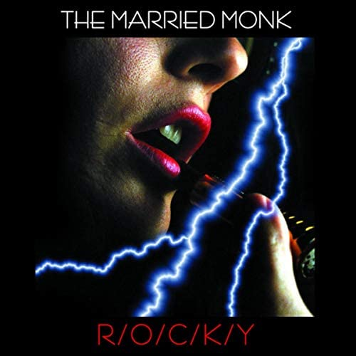 Madrid & The Married Monk