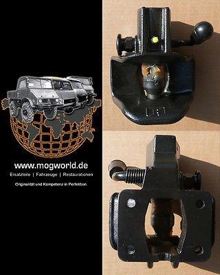 mogworld Unimog Anhängerkupplung Kupplung Rockinger U2010-U401-U411