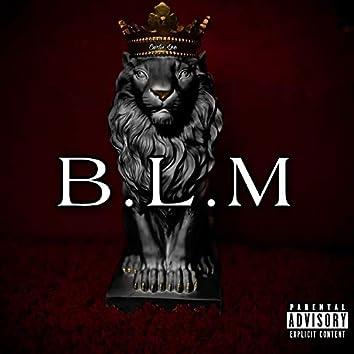 B.L.M