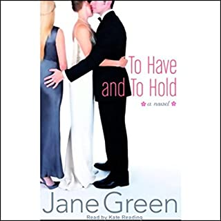 To Have and To Hold cover art