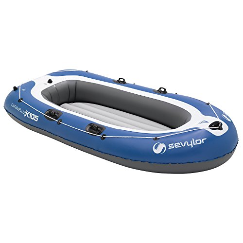 Sevylor Caravelle K 105 rubberboot
