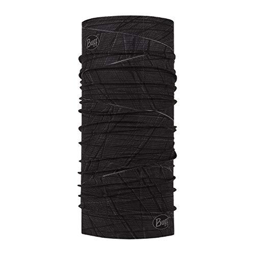 Buff 117945 999 Tour de Cou Original Mixte Adulte, Noir, FR Unique Fabricant : Taille One sizeque