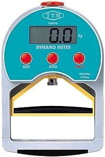 デジタル握力計 110kg用 110-D